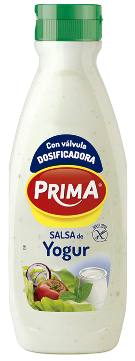 PRIMA Salsa Yogurt